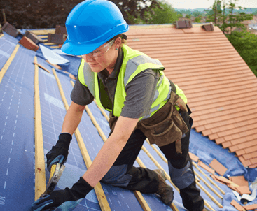 Cox Roofing Services Contractors Hawthorne Roofers Roof Repair
